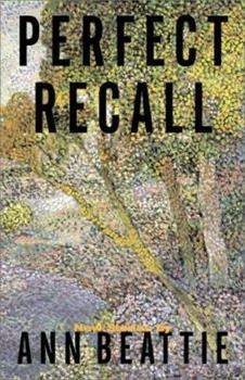 Hardcover Perfect Recall Book