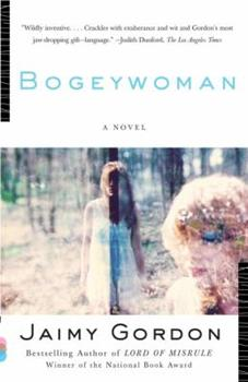 Bogeywoman 0307946894 Book Cover