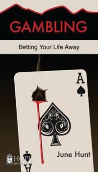 Gambling - Book  of the Hope for the Heart