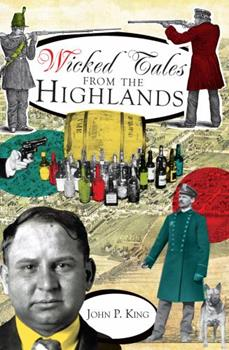 Wicked Tales from the Highlands - Book  of the Wicked Series