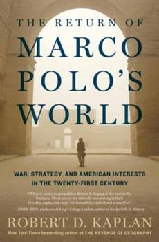 The Return of Marco Polo's World 0812996798 Book Cover