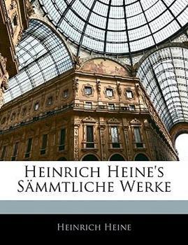 Paperback Heinrich Heine's S?mmtliche Werke, Volume 6 Book