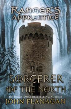 The Sorcerer in the North 0142414298 Book Cover