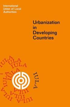 Paperback Urbanization in Developing Countries Book