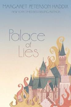 Palace of Lies 1442442824 Book Cover