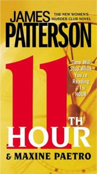 11th hour 0446571822 Book Cover