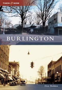 Burlington - Book  of the  and Now