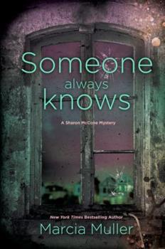 Someone Always Knows 1455527955 Book Cover