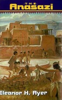 The Anasazi 0802781845 Book Cover