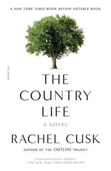 The Country Life 0312198485 Book Cover