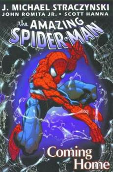 The Amazing Spider-Man Vol. 1: Coming Home - Book #1 of the Amazing Spider-Man 1999 Collected Editions