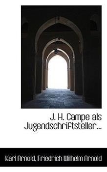 Paperback J H Campe Als Jugendschriftsteller Book