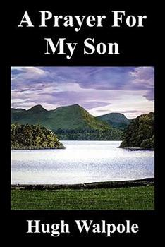 A Prayer for My Son 1849026955 Book Cover