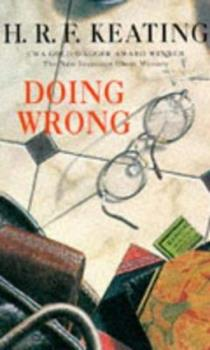 Doing Wrong 1883402808 Book Cover
