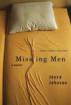 Missing Men: A Memoir 0670033103 Book Cover