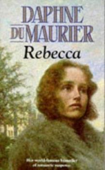 Paperback Rebecca Book