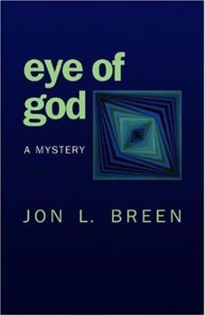 Paperback Eye of God : A Mystery Book