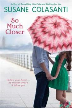 So Much Closer 0670012246 Book Cover