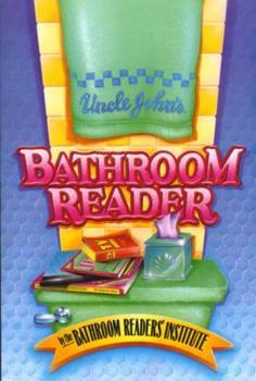 Paperback Uncle John's Bathroom Reader Book
