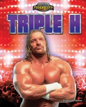 Triple H 1617725757 Book Cover