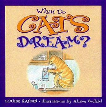 What Do Cats Dream