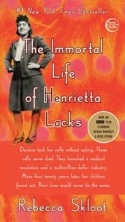 Paperback The Immortal Life of Henrietta Lacks Book