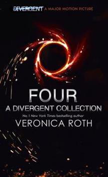 Paperback Four: A Divergent Collection Book