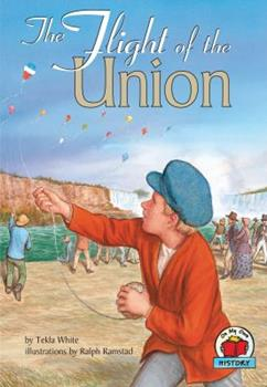 The Flight of the Union - Book  of the On My Own History
