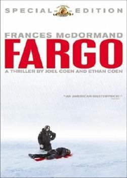 DVD Fargo Book