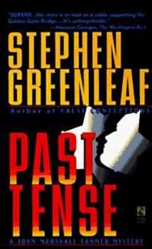 Past Tense 0671019473 Book Cover