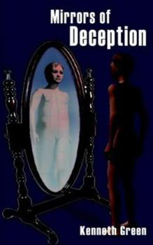 Paperback Mirrors of Deception Book