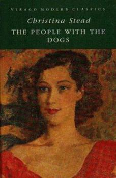 The People with the Dogs 0860681777 Book Cover