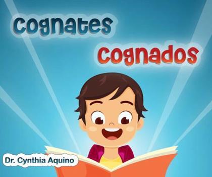 Paperback Cognates Cognados (Spanish Edition) Book