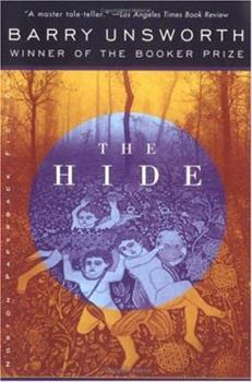 Paperback The Hide Book