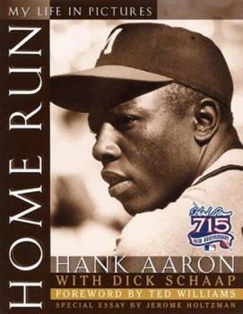 Home Run: My Life in Pictures 1892129051 Book Cover