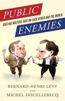 Ennemis publics 0812980786 Book Cover