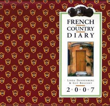 French Country Diary 2007 0761136746 Book Cover