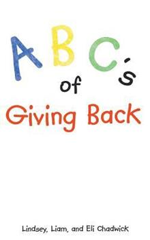 ABC's of Giving Back