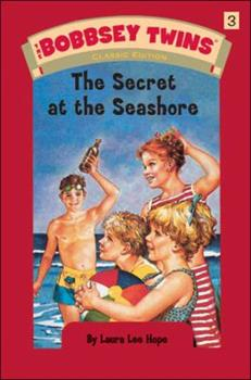 The Bobbsey Twins at the Seashore - Book #3 of the Original Bobbsey Twins