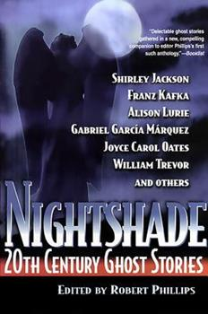 Nightshade: 20th Century Ghost Stories 0786706147 Book Cover
