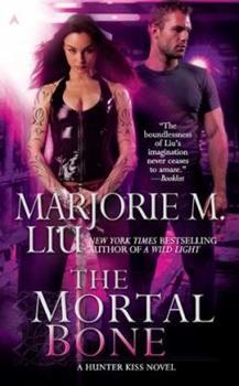 The Mortal Bone 1937007189 Book Cover
