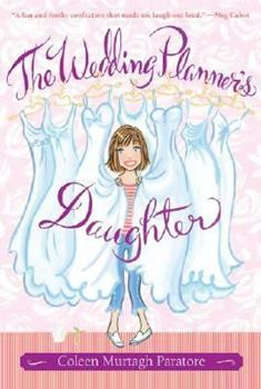 The Wedding Planner's Daughter 0689873409 Book Cover