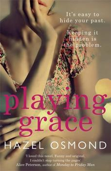 Playing Grace 1780873735 Book Cover