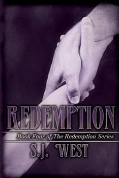 Paperback Redemption (Book 4, The Redemption Series) Book