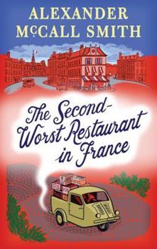 The Second-Worst Restaurant in France: A Paul Stuart Novel