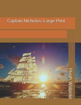 Captain Nicholas 1125147385 Book Cover