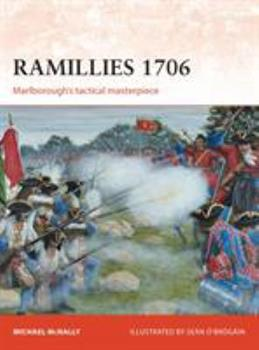 The Battle of Aughrim 1691 - Book #275 of the Osprey Campaign