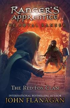 The Red Fox Clan 1524741388 Book Cover