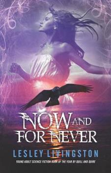 Now and for Never 0143182102 Book Cover
