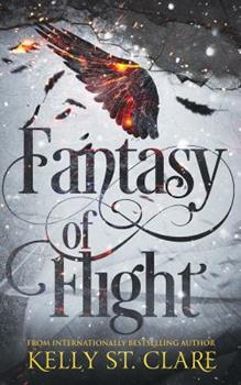 Fantasy of Flight - Book #2 of the Tainted Accords